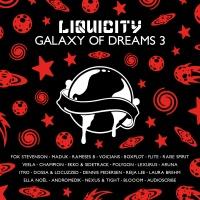 Rameses B - Galaxy Of Dreams 3