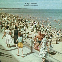King Creosote - Cargill