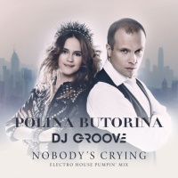 Polina Butorina - Nobody's Crying (Drum'n'Bass mix)