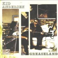 Kid Andersen - I'm Tired