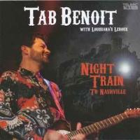 - Night Train To Nashville
