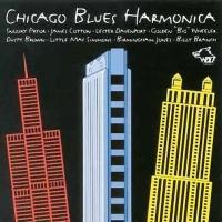 Billy Branch - Chicago Blues Harmonica