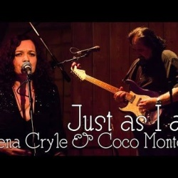 Meena Cryle - Just As I Am