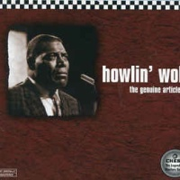 Howlin' Wolf & Eric Clapton - Who's Been Talkin'