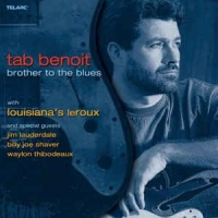 - Brother to the Blues