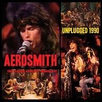 Aerosmith - Unplugged 1990