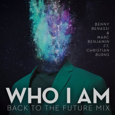Benny Benassi - Who I Am (Back To The Future Mix)