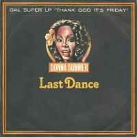 Donna Summer - Last Dance