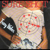 Tracy Weber - Sure Shot