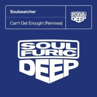 Soulsearcher - Can't Get Enough! (Angelo Ferreri Vocal Remix)