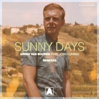 Armin Van Buuren - Sunny Days (Extended Remixes)