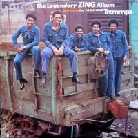 - The Legendary Zing Album
