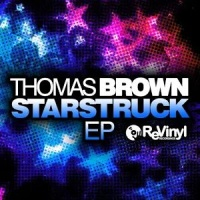 Thomas Brown - Fly With Me (Original Mix)