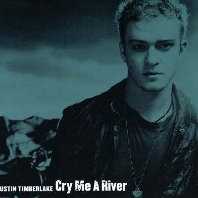 Justin Timberlake - Cry Me A River