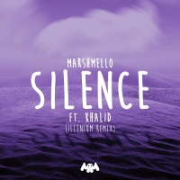 Marshmello - Silence (Illenium Remix)