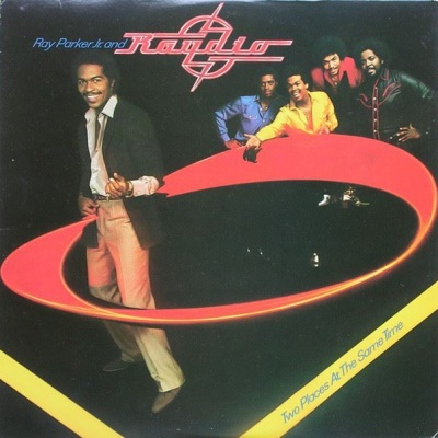 Ray Parker Jr. - Two Places At The Same Time