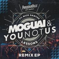 Moguai - Lessons (Parookaville 2017 Anthem) (Zonderling Remix)
