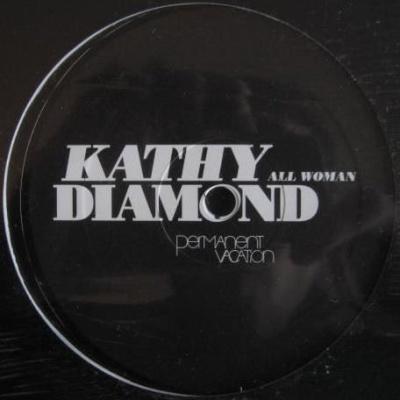 Kathy Diamond - All Woman