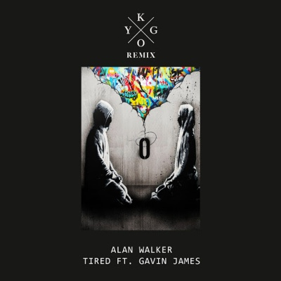 Alan Walker - Tired (Kygo Remix)