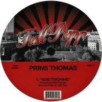 Prins Thomas - Goettsching