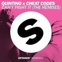 Quintino - Can't Fight It (Breathe Carolina Remix)