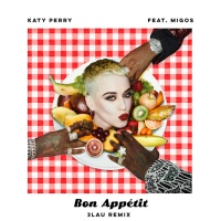 Katy Perry - Bon Appйtit (3LAU Remix)