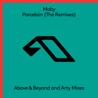Moby - Porcelain (The Remixes)