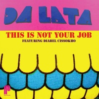 - This Is Not Your Job