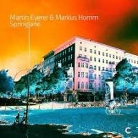 MARTIN EYERER - Springlane