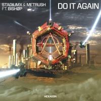 Stadiumx - Do It Again
