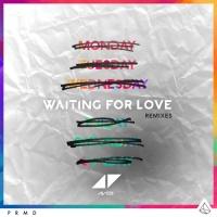 Avicii - Waiting For Love (Sam Feldt Remix)