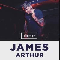 James Arthur - Recovery (Tim Mason Remix)