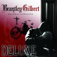 Brantley Gilbert - Halfway To Heaven (Deluxe)