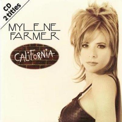 Mylène Farmer - California