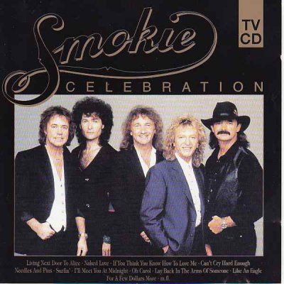 Smokie - Celebration