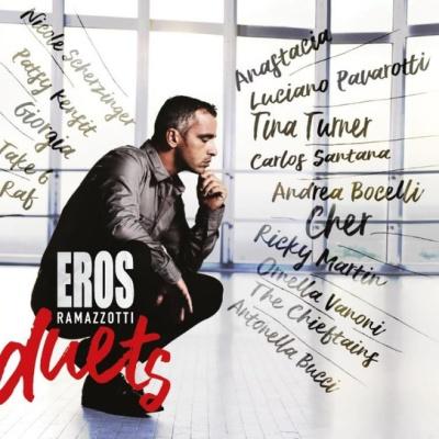 Eros Ramazzotti - Duets