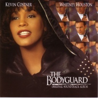 Whitney Houston - The Bodyguard (Original Soundtrack Album)