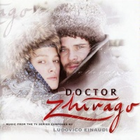 - Doctor Zhivago. Music from the TV Series