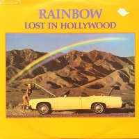 Rainbow - Lost In Hollywood