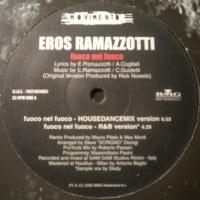 Fuoco Nel Fuoco (Album Version)