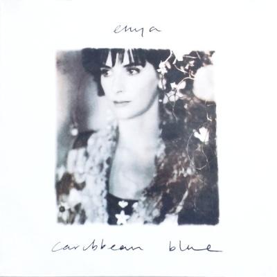 Enya - Caribbean Blue