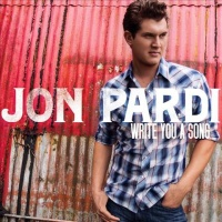 Jon Pardi - Happens All The Time