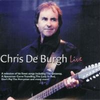 Chris De Burgh - Chris De Burgh Live