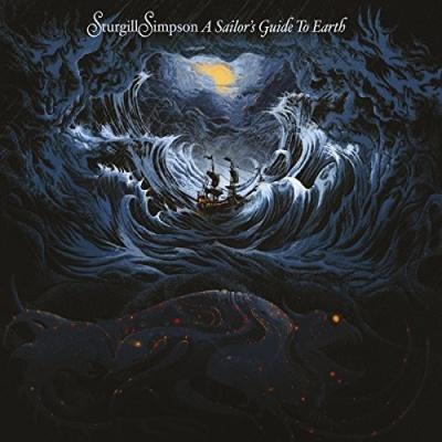 Sturgill Simpson - All Around You