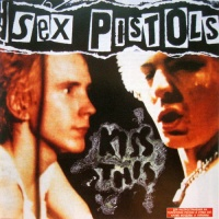 Sex Pistols - Kiss This (Album)