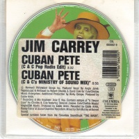 Jim Carrey - Cuban Pete (C&C Pop Radio Edit)