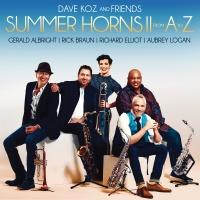 Dave Koz - Summer Horns II From A To Z