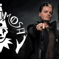 Lacrimosa - The Party Is Over