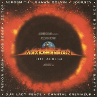 Armageddon (The Album)