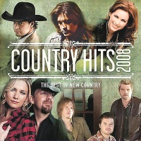 George Canyon - Country Hits 2008